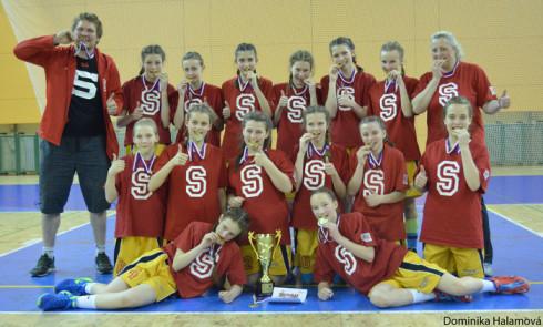 BA Sparta U13 - Festival Plzeň